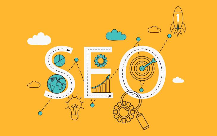 Posicionamiento (SEO) web para empresas